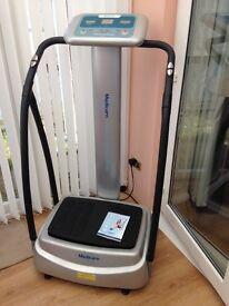 Medicarn Salon Pro Deluxe Home vibration plate