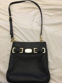 Michael Kors Cross Body Hamilton Bag
