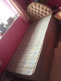 Single bed - collection only