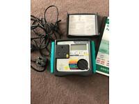 Kewtech KT71 PAT: Portable Appliance Tester