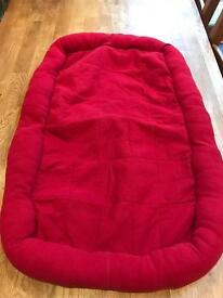 X large dog mat