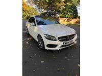 Mercedes c220 AMG Line Premium Plus