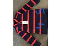 Boys fleece jumpers