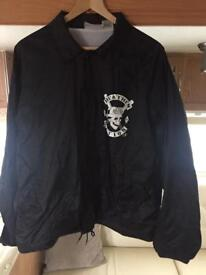 Heathen nation jacket