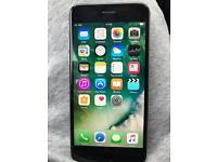 IPhone 6 16gb Black & Slate Grey Unlocked