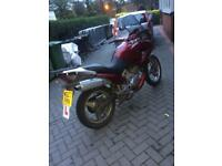 Honda varadero vtwin XL 125cc (twin engine) 2007 *yamaha* *suzuki* *polaris* bmw