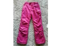 NEVICA women's ski trousers