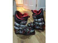 Salomon Impact Ski Boots, size 26-26.5