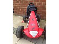 For Sale Kettler Go Kart