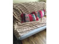 Ikea sofa bed ( double)