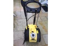 Karcher 670m pressure washer