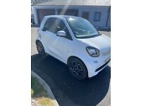 Smart, FORTWO COUPE, Coupe, 2017, Other, 999 (cc), 2 doors