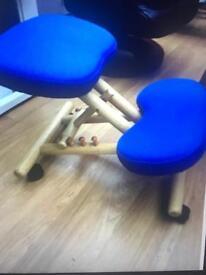 Orthopaedic Posture Stool/Chair