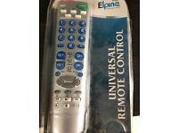 Elpine Universal Remote Control