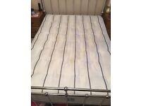 Dreams medium firm mattress for sale