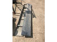 8ft ramps ifor Williams