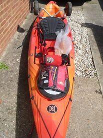 Triumph 13 Kayak