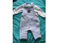 Baby boys clothing bundle