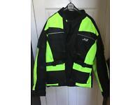 J&S Motorcycle Jacket