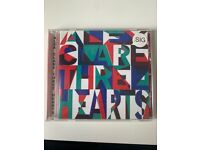 Alex Clare - Three Hearts - Signed Edition
