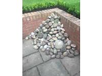 Large Decorative Stones
