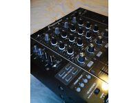 Pioneer DJM 850K 4-Channel Digital Mixer