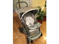 Graco Baby Pushchair