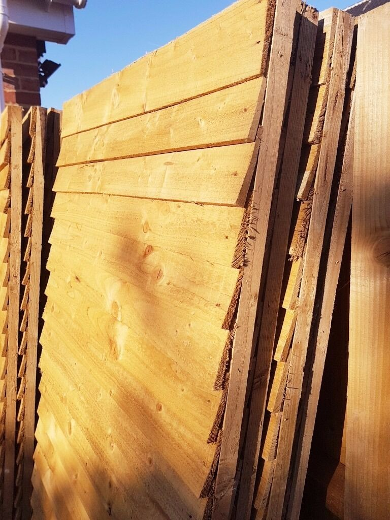 Pressure treated close boarded fence panels 3x6 in saxmundham pressure treated close boarded fence panels 3x6 baanklon Images
