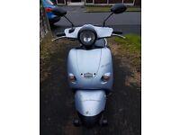 Mojito scooter