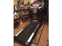 Electric Large running machine (gym style)