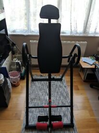 Exercise/Inversion Table