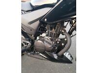 Honda CBF125 BRAND NEW!!!