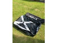 Thule Ranger 90 roof box - never used