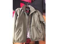 Murphy & NYE winter jacket