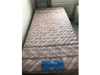 """Free to collect Single Bed with additional single""""truckle"""" bed"""