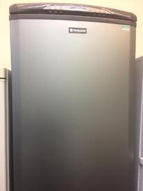 Hotpoint big fridge freezer