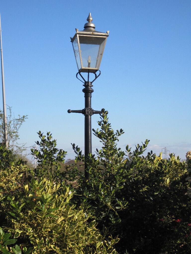 Beautiful 38m revo tipton antique victorian lamp post lamppost beautiful 38m revo tipton antique victorian lamp post lamppost street light coach light coachlight mozeypictures Images