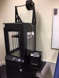 Makerbot Z18 3D Printer