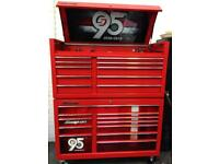 **SNAP ON TOOLBOX** WILL LISTEN TO OFFERS !!