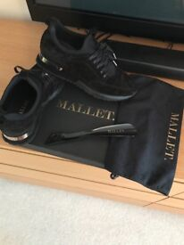 Tommy mallets black size 6