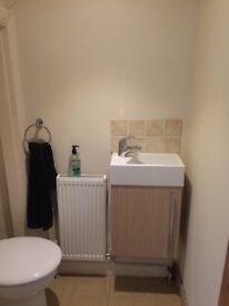 2 lLarge double rooms to let in Hall Green