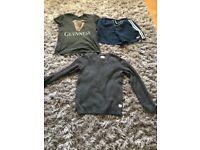 Small men's clothes bundle (3 items) size L