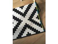 Ikea rug, 2x2m excellent condition