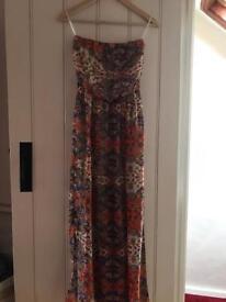 Size 12 maxi dress