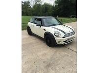 Bargain**MIni Cooper D**2007**Diesal**2nd Owner From New**17Inch alloys**Near FSH**