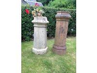 Chimney Pots-Victorian
