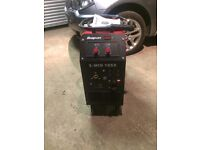 Snap On S-MIG 185 X Welder