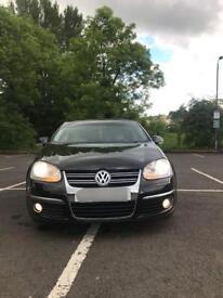 Volkswagen Jetta 1.9tdi 105 (not mk5 golf Audi A4 a3 Bmw merc diesel van swap)