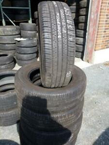 4 Used 225/65/17 Goodyear Assurance Fuel Max