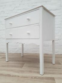 Vintage Painted Chest Of Drawers (DELIVERY AVAILABLE FOR THIS ITEM OF FURNITURE)